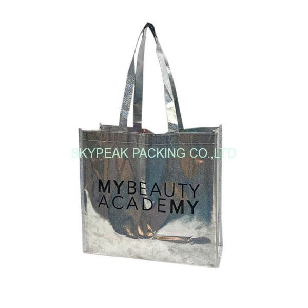 Silver-metallic-laminated-bag