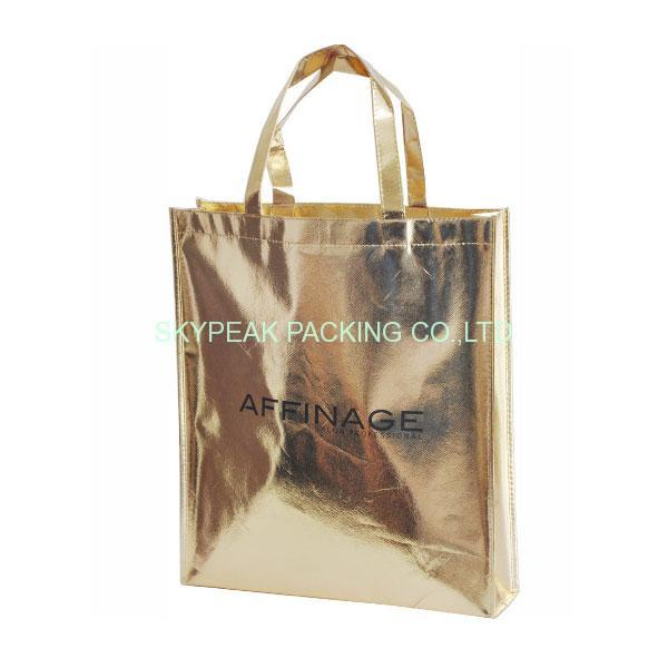 Gold-metallic-laminated-bag