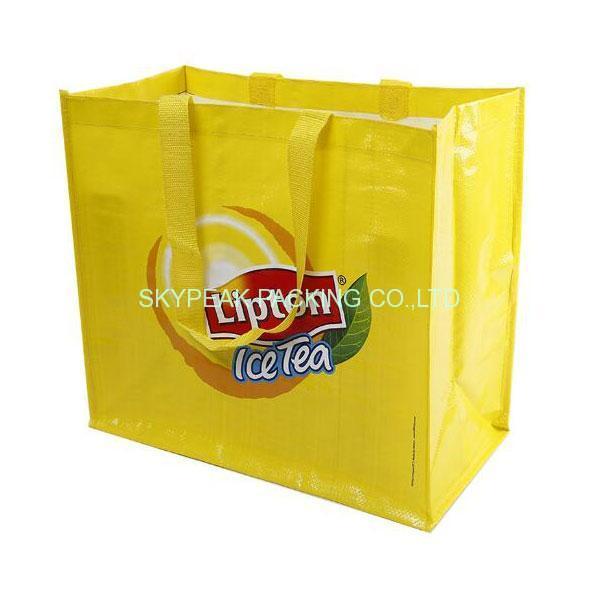 PP-Woven laminada-Bag