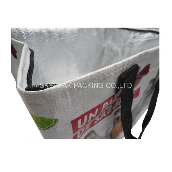 Woven-laminated-cooler-bag
